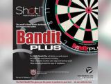 Мишень для дартс SHOt Bandit Plus в Санкт-Петербурге