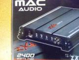 Моноблок MAC audio ZXS1500D в Перми
