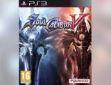 SoulCalibur V ps3 в Ростов-на-Дону