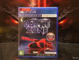 Игра для PS4 Battlezone VR в Мурманске