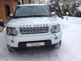 Land Rover Discovery, 2010 в Самаре