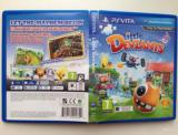 Игра для PS Vita Little Deviants в Челябинске