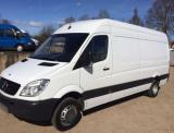 Mercedes-Benz Sprinter 2009 г в Москве