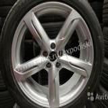 Оригинальные колеса на Audi q5 20 радиус в Москве