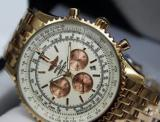 Britling Navitimer Chronometre Steel Gold-Wh в Москве