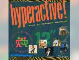 Various Hyperactive The 12 Dance Album 2LP в Калининграде