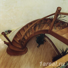 Деревянные лестницы в Тамбове