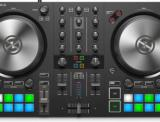 Native Instruments Traktor Kontrol S2 Mk3 новый в Москве